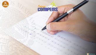 Convocatoria 2021 de Asignación COMIPEMS